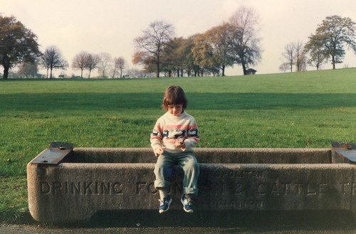 Brockwell Park Lambeth 1984