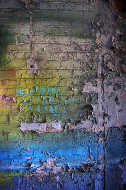 Abandoned Cleveland Stove Co.