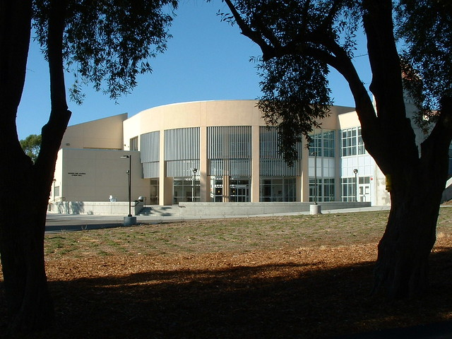 Fremont Campus - General