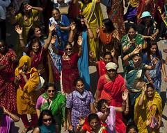 Rathatatra Chariot Parade