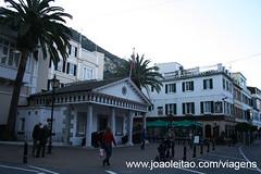 Centro de Gibraltar