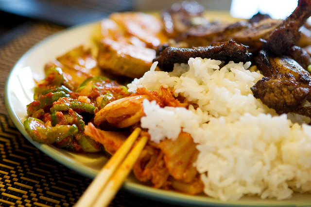 Buy Korean Rice Cake Glasgow