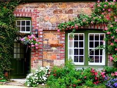 (941) Jersey uk / Farmhouse