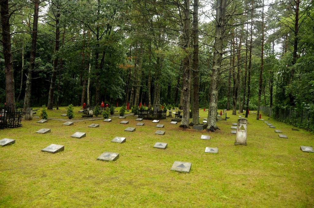 Soviet Cemetery