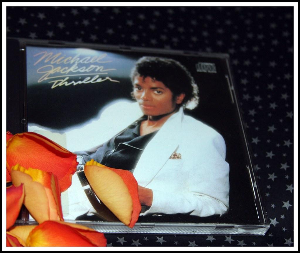 Goodbye, Michael Jackson (1958-2009)