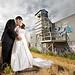 June Wedding II by Snorri Gunnarsson