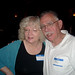 Jackie with Mike Royer