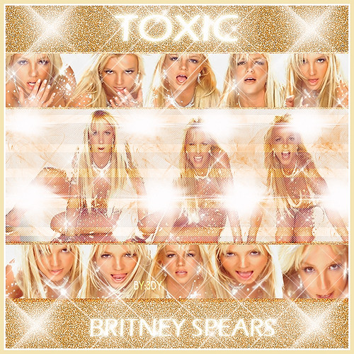 BRITNEY SPEARS -TOXIC- | Flickr - Photo Sharing! Britney Spears Toxic