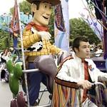 Disneyland and DCA Aug 22 2009 062