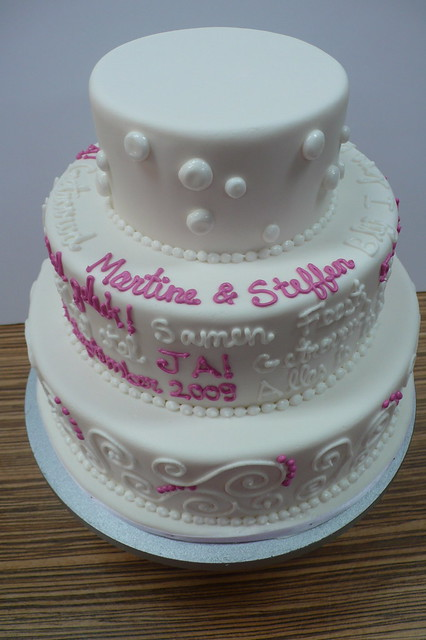 wedding cakes with writing hadil s candle centerpiece with floating orchids in 26140