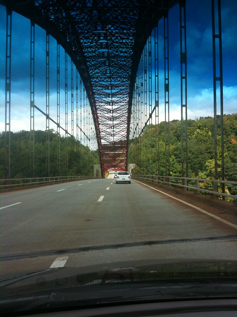 Image Result For Garden Bridge In New York