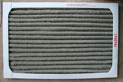 air filters photo