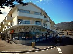 Francois Restaurant in Fish Hoek
