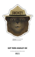 Wildfire Prevention - Get Your Smokey On