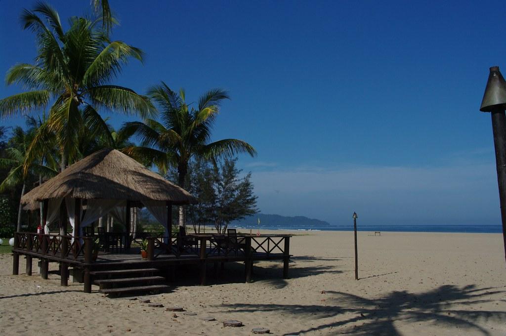 Shangri-la Rasa Ria Resort