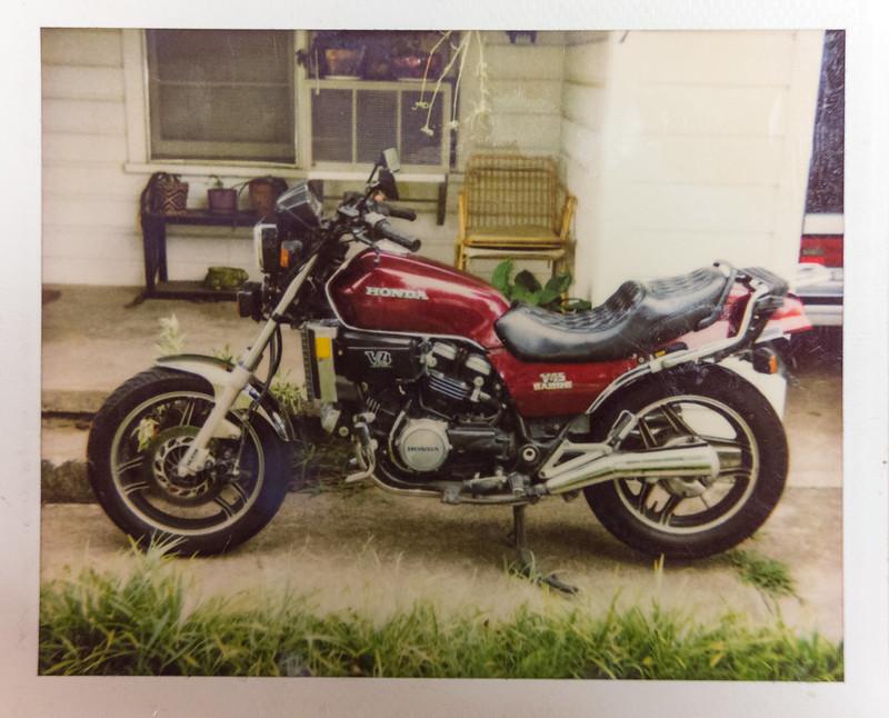 Show us your motorbike  Stll, action or broken  | BudgetLightForum com