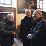 2017-02-12 Delegazione di Ancarano di Norcia in Val di Susa