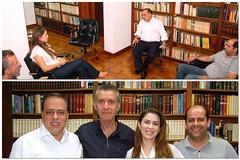 20 02 2017 - Santa Maria do Suaçui - Prefeito João Leite (Fidel, Fernanda Lima e Paulo Abi-Ackel
