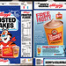 Kellogg's Frosted Flakes cereal box - Free Wendy's Frosty Offer - 1989 by JasonLiebig