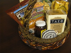 Premium gift baskets for Father's Day