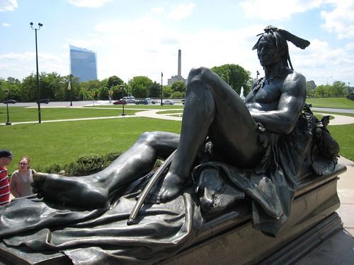 Philadelphia, Indian IMG_8891