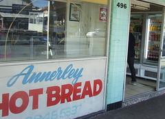 Annerley Hot Bread, Ipswich Rd, Annerley Junction, Brisbane, Queensland, Australia 090617