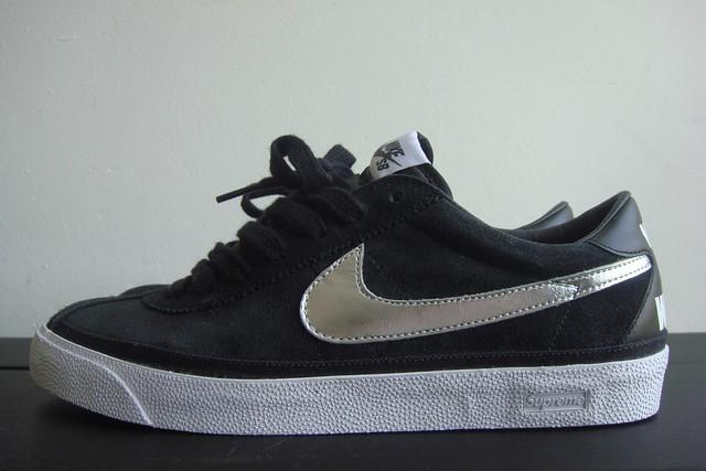 Nike Bruin SB x SUPREME  97aa7eb558