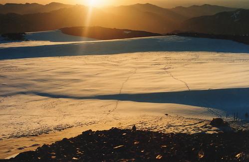 chile sunset mountain sunrise trekking landscape atardecer backpacking andes montaña campamento cordillera chillán chilecentral cordilleradelosandes regióndelbiobío ñuble termasdechillanski turichile