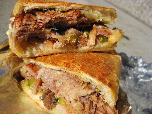 02 Cibao Cuban Sandwich