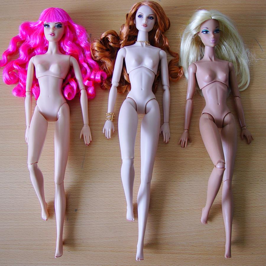 pivotal vs fashion royalty nu face vs dynamite girls a photo on pivotal vs fashion royalty nu face vs dynamite girls