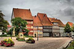 Ausflug nach Duderstadt