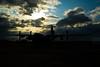 Jordanian C130 Sunset