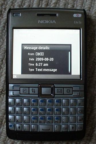 mobile virus ?