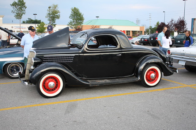 1935 ford 3 window coupe flickr photo sharing for 1935 ford three window coupe