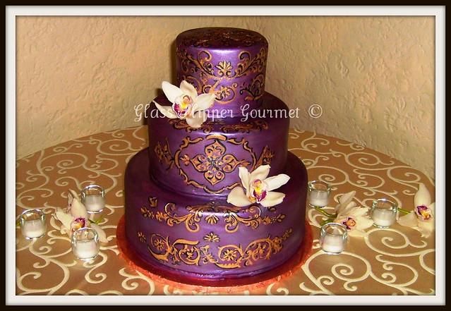 Wedding- Purple/ Orange - a gallery on Flickr