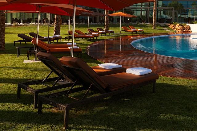 Aguas de Ibiza, five-star Ibiza hotel
