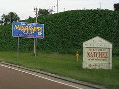 Mississippi Cover Photo
