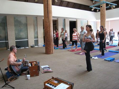 yoga, Giselle Mari, FunkyJiva, GIRISH IMG_0135