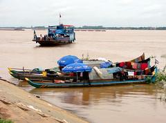 2009-09-07 09-09 Phnom Penh 073 Preah Sisovath