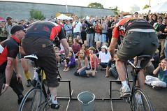 Biketobeerfest at Hopworks -73