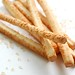 #209 Maxim's cheese bread stick
