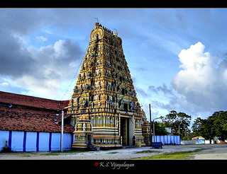Vallipura Aalvaar Kovil