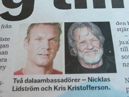 Lidstrom Kristofferson WTF