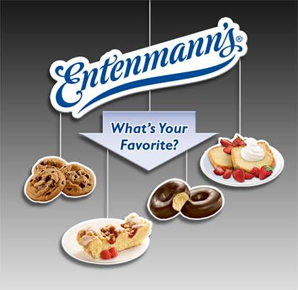 Entenmann S Cake Donutes