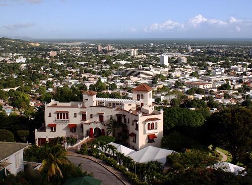 travel family castle puerto puertorico rico ponce castillo serralles