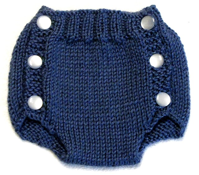Diaper Cover Knitting Pattern - PDF Flickr - Photo Sharing!