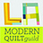 the Los Angeles Modern Quilt Guild group icon