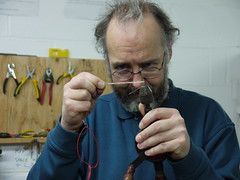 Bristol Hackspace: Making an Artificial Muscle