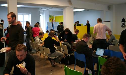 DrupalCamp Copenhagen