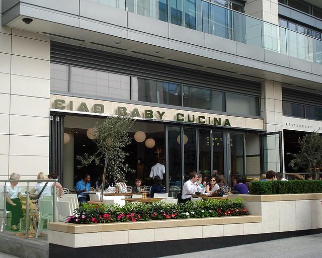 Ciao Italian Restaurant Little Rock Facebook